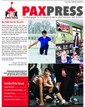 PAX Press December Cover Thumbnail